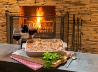 "Enjoy the ""perfecto"" pairing of two Italian classics with Anthonij Rupert Wines this winter!"