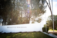 Live Music at Bellevue Wine Estate | 6 April 2018