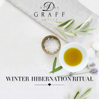 Delaire Graff Spa - Winter Hibernation Ritual