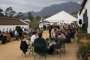 Franschhoek Winter Wines