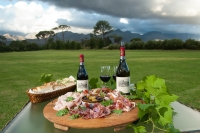 Shiraz & Charcuterie Festival 2018 at Anthonij Rupert Wyne | 26 May 2018