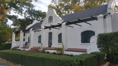 Private Wine Tour - Stellenbosch and Franschhoek