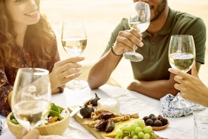 Celebrate your Father with a special luncheon at Nederburg